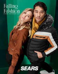 Falling in Fashion 21