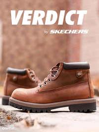 Verdict by Skechers