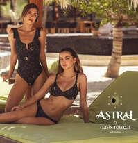 Colección Astral by Oasis Retreat
