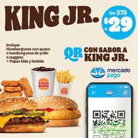 King Jr.