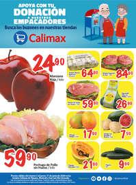 CALIMAX CADENA