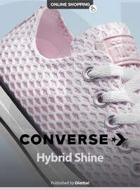 Hybrid shine