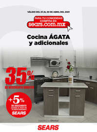 Cocina Agata