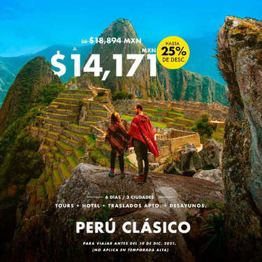 Perú- Page 1