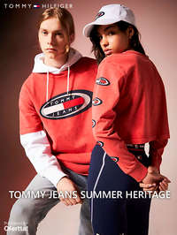 Tommy Jeans | Summer Heritage