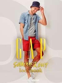 Lookbook Men Summer
