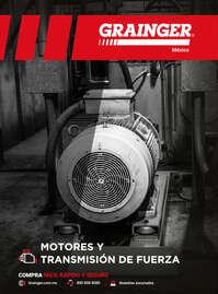Motores y Transmisión de Fuerza