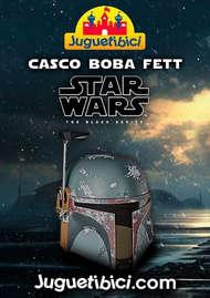 Casco Boba Fett