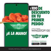 Promoción en app