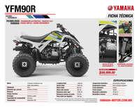 YFM90R