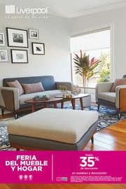 Feria del mueble | Sala