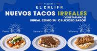 Nuevo Tacos
