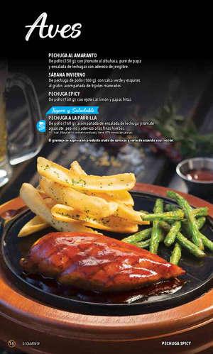 Toks menu nacional- Page 1