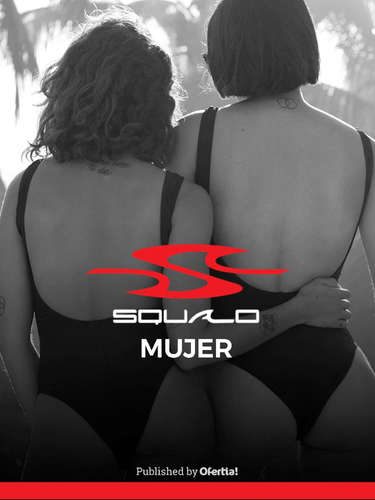 Squalo Mujer- Page 1
