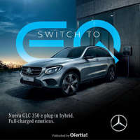 EQ GLC 350