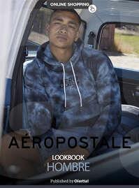 Lookbook - Hombre
