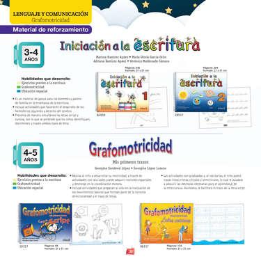 Catalogo Preescolar 2020- Page 1