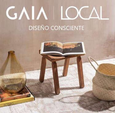 GAIA Local- Page 1