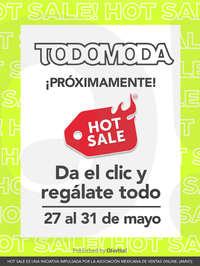 Hot Sale TodoModa