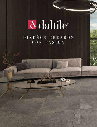 Catalogo Daltile 2019- Page 1