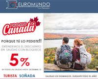 Promo Canadá