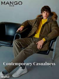 Contemporary Casualness