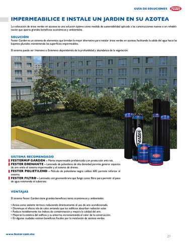 Guía de soluciones reparaciones sencillas- Page 1