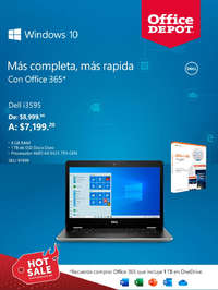 Windows 10 - Hogar