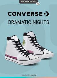 Dramatic Nights