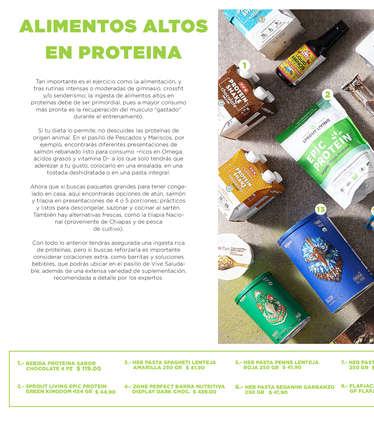 Catálogo 2020 Vive Saludable- Page 1