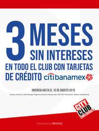 3MSI con Citibanamex