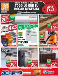 Hot sale - todo lo que tu hogar necesita