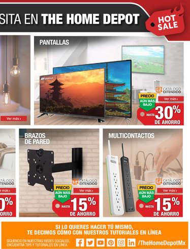 Hot sale - todo lo que tu hogar necesita- Page 1