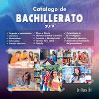 Bachillerato 2019