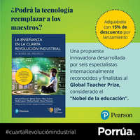 La enseñanza en la Cuarta Revolución Industrial