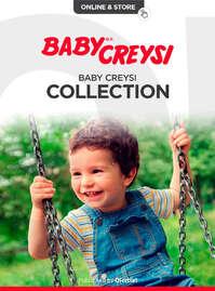 #BabyCreysi collection