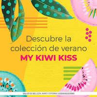 Nueva colección My Kiwi Kiss