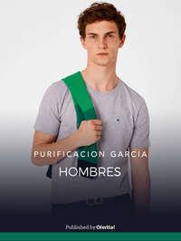 Purificacion Garcia hombres