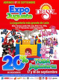 Expo Juguete