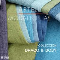 Colección Draco & Doby