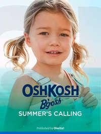 Summer's Calling niñas