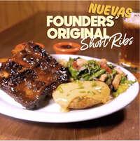 Nuevas Founders' original