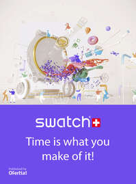 Time is what you make of it!
