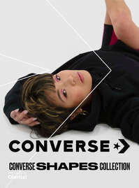 Converse Shapes Collection