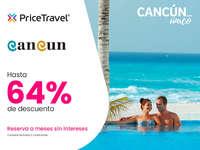 Descuento Cancún
