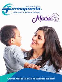 Productos para mamás - Servicio a domicilio