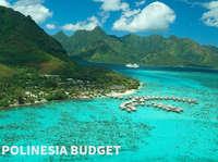 Polinesia Budget