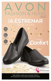 Campaña 19 zapatos