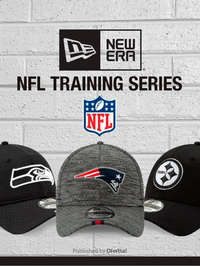NFL training series