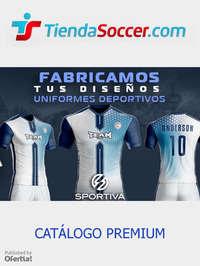 Catálogo de ofertas de Tienda Soccer en Monterrey - Ofertia 880f78b22faae